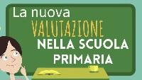 zzz I nuovi criteri di valutazione nella scuola primaria